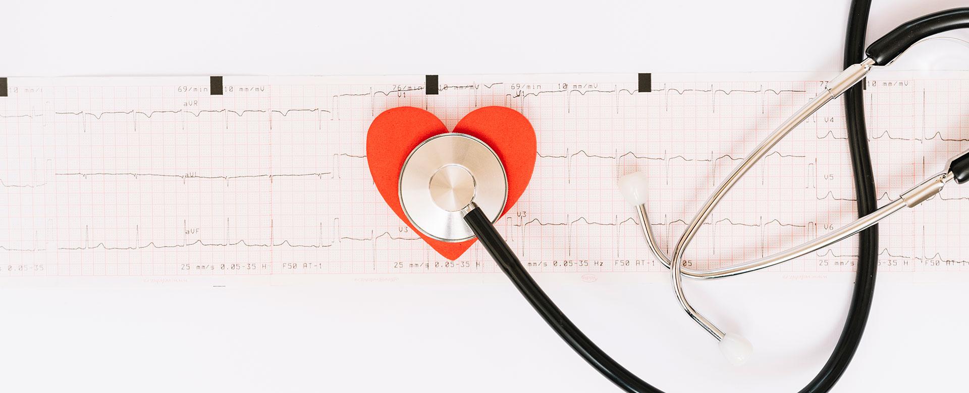 Γεώργιος Χρήστου - Καρδιολόγος - Εργομετρικό Κέντρο